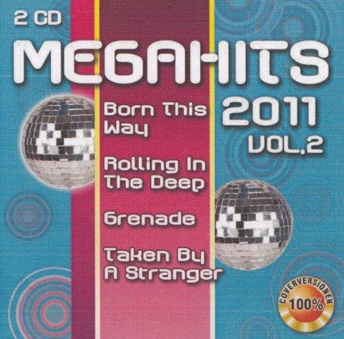 Sampler - Megahits 2011 - 2