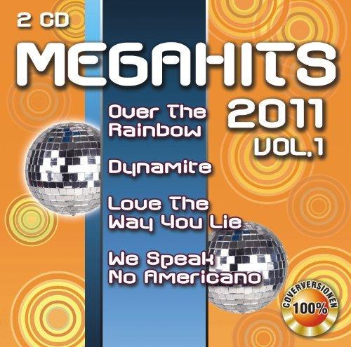 Sampler - Megahits 2011 - 1