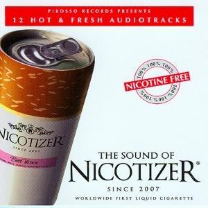 Sampler - The sound of nicotizer