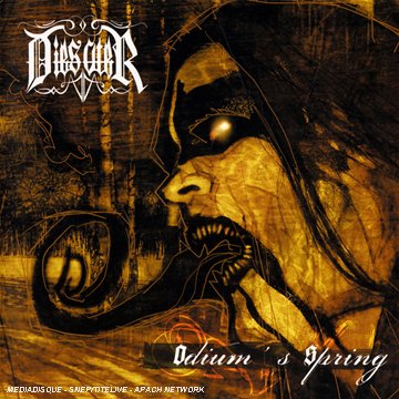 Dies Ater - Odiums Spring