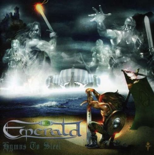 Emerald - Hymns To Steel