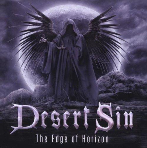 Desert Sin - The Edge Of Horizon