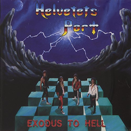 Helvetets Port - Exodus from Hell