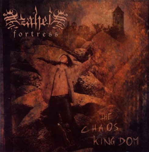 Azahel's Fortress - The Chaos Kingdom