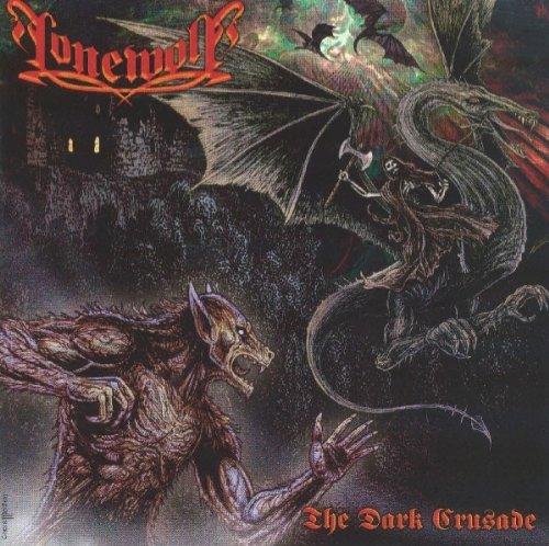 Lonewolf - Dark Crusade