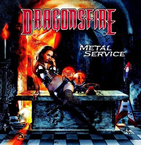 Dragonsfire - Metal Service