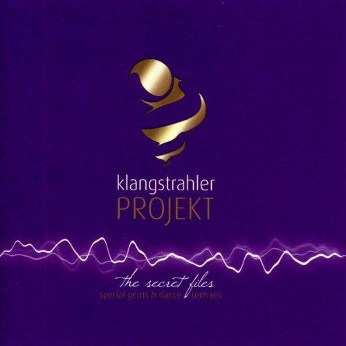 Klangstrahler Projekt - The Secret Files