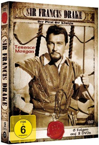 DVD - Sir Francis Drake Vol. 1