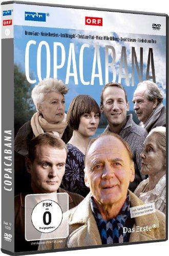 - Copacabana