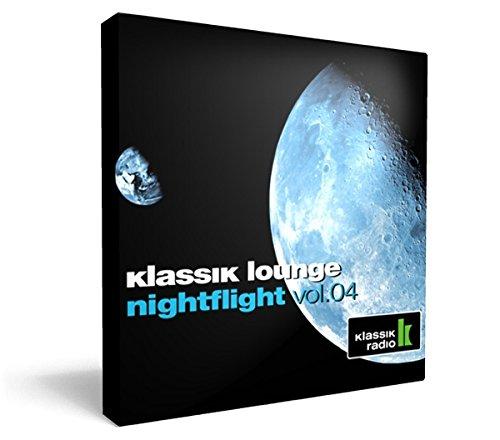 Sampler - Klassik Lounge Nightflight 4