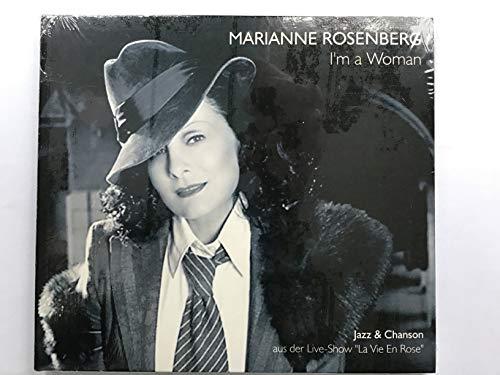 Rosenberg , Marianne - I'm a woman (Special Fan Edition)