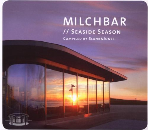 Various - Milchbar (Compiled By Blank & Jones)