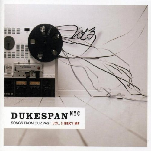 Dukespan - Songs from Our Past 3