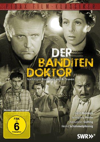 DVD - Der Banditendoktor