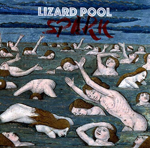 Lizard Pool - Spark