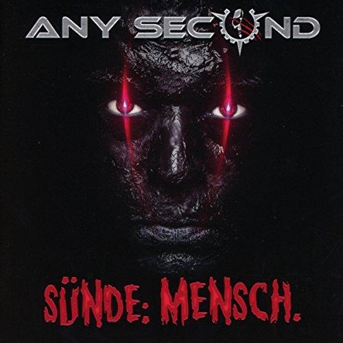 Any Second - Sünde: Mensch