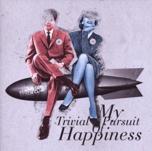Remington Beach Club - My Trivial Pursuit Happiness