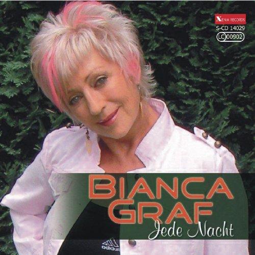Graf , Bianca - Jede Nacht (Maxi)