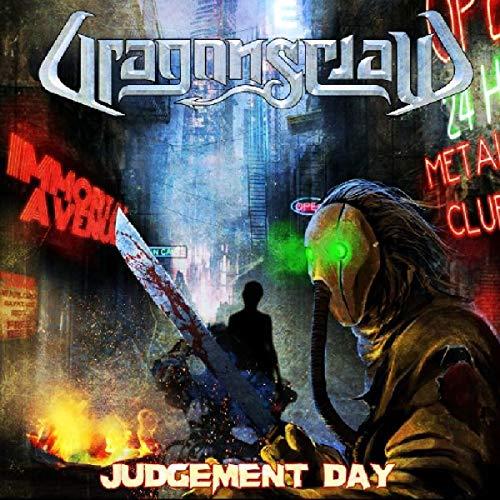 Dragonsclaw - Judgement Day
