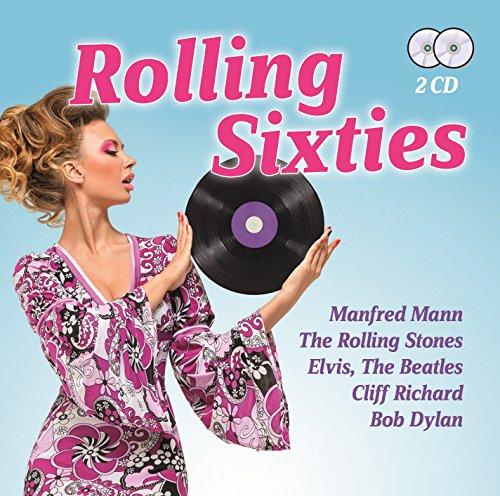 Sampler - Rolling Sixties