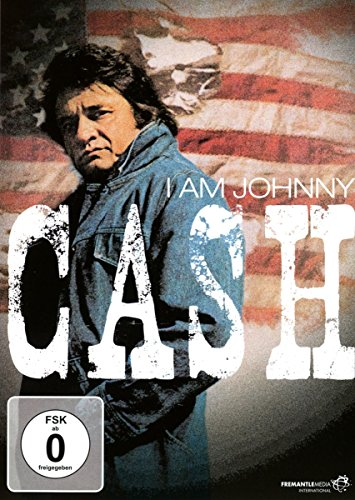 DVD - I Am Johnny Cash