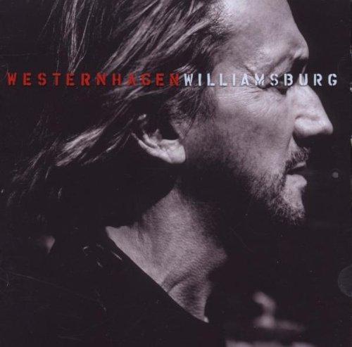 Westernhagen , Marius Müller - Williamsburg