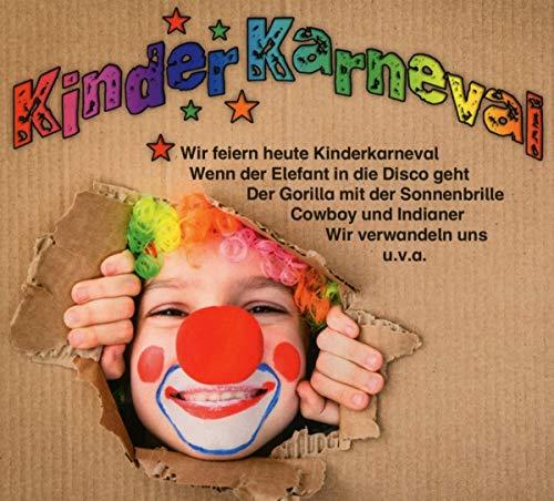 Kiddys Corner Band - KInder Karneval