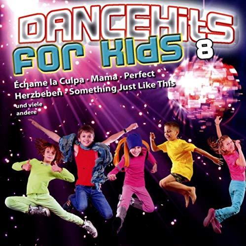 Kiddy Club - Dancehits For Kids 8