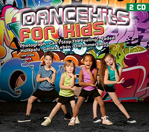Kiddy Club - Dancehits For Kids