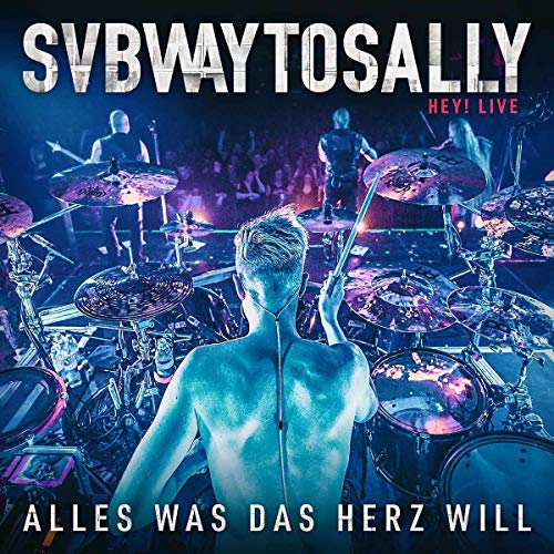 Subway To Sally - Alles was das Herz will Hey! Live