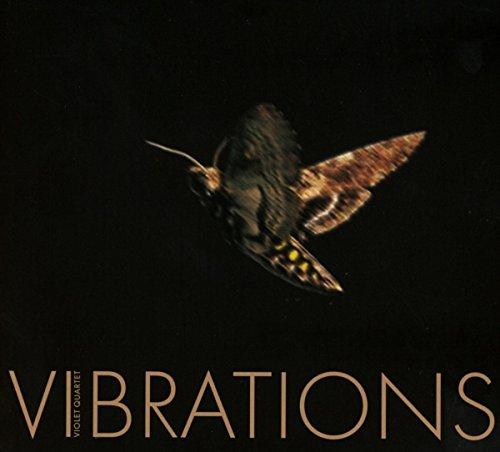 Violet Quartet - Vibrations