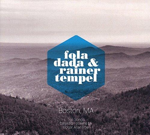 Dada , Fola & Tempel , Rainer - Boston, MA
