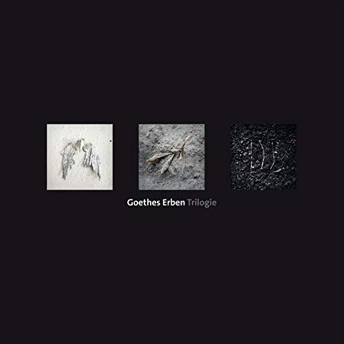 Goethes Erben - Trilogie - Die ersten drei Alben