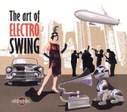Sampler - The Art of Electro Swing
