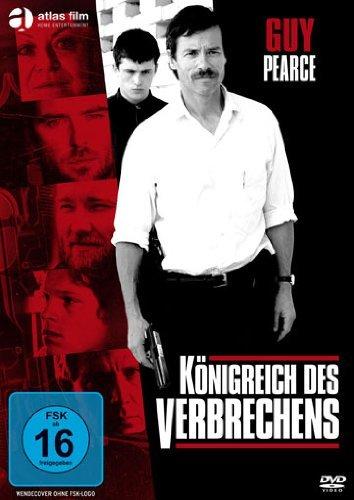 DVD - Königreich des Verbrechens - Animal Kingdom
