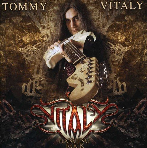 Vitaly , Tommy - Hanging Rock