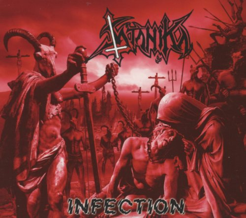 Satanika - Infection