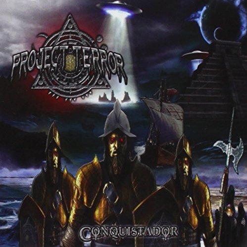 Project Terror - Conquistador