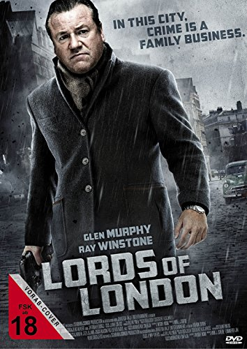 DVD - Lords Of London
