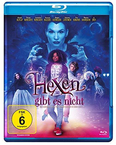 Blu-ray - Hexen gibt es nicht