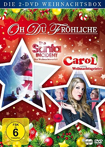 DVD - Oh, du Fröhliche [2 DVDs]