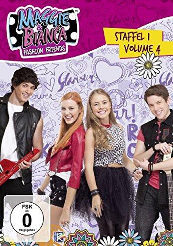 DVD - Maggie & Bianca: Fashion Friends - Staffel 1.4