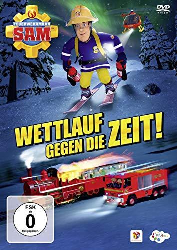 - Feuerwehrmann Sam - Wettlauf gegen die Zeit (Staffel 10 Teil 1)