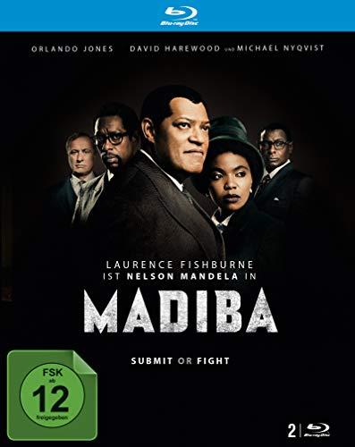 Blu-ray - Madiba