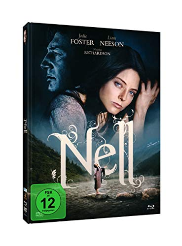 Blu-ray - Nell - Mediabook/Limited Edition (+ DVD) [Blu-ray]