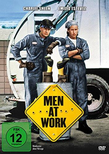 DVD - Men at Work