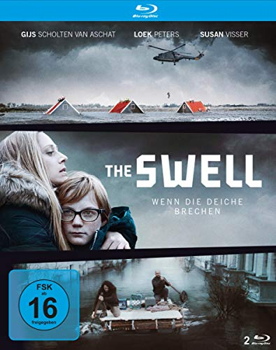 Blu-ray - The Swell - Wenn die Deiche brechen
