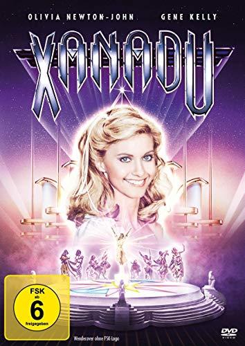 DVD - Xanadu