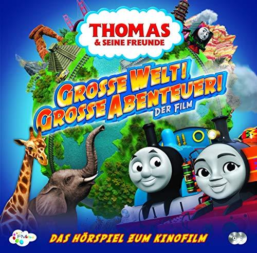 Thomas & Seine Freunde - Große Welt! Große Abenteuer! Der Film