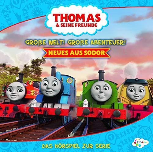Thomas & Seine Freunde - Neues aus Sodor
